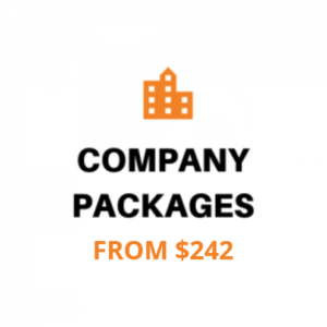 Company Packages